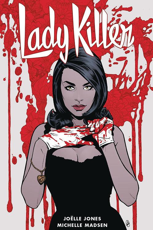 Lady Killer - Volume 02 [TPB]