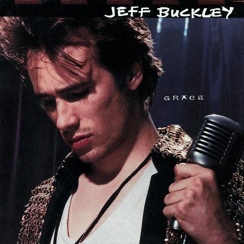 Jeff Buckley - Grace 25th Anniversary LP Released 13/09/19