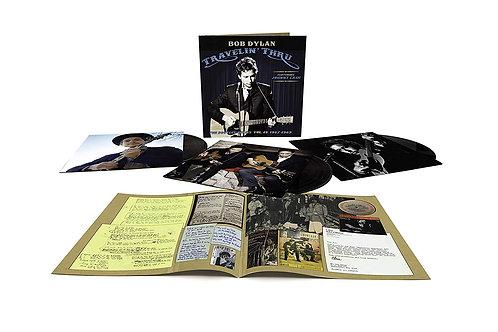 Bob Dylan - Travelin' Thru, 1967-1969 Bootleg Series Vol 15 LP Released 01/11/19