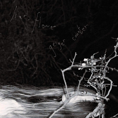 Liar, Flower - Geiger Counter LP Released 21/08/20