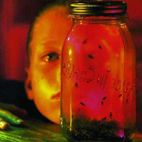 Alice In Chains - Jar Of Flies / Sap LP