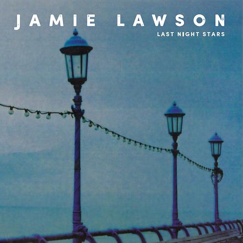 Jamie Lawson - Last Night Stars LP
