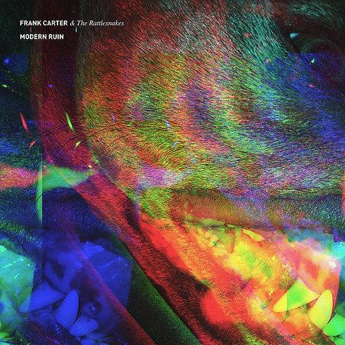 Frank Carter & The Rattlesnakes - Modern Ruin LP