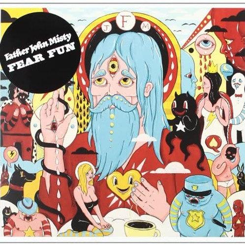 Father John Misty - Fear Fun LP Released 02/04/21