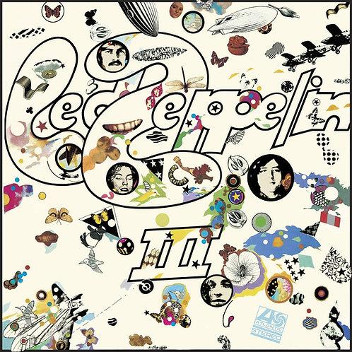 Led Zeppelin - Led Zeppelin III LP