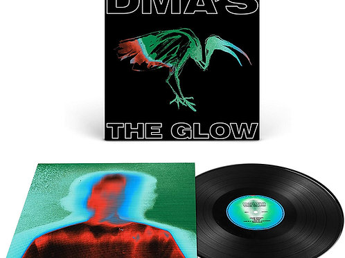 DMA's - The Glow LP Released 10/07/20