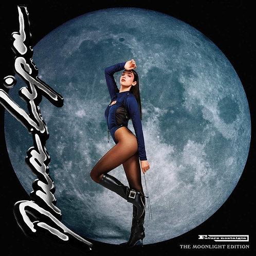 Dua Lipa - Future Nostalgia (The Moonlight Edition) LP Released 26/03/21
