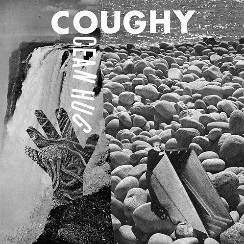Coughy - Ocean Hug LP Released 16/08/19