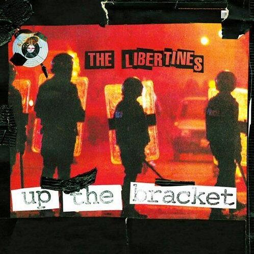 Libertines - Up The Bracket LP #LRS