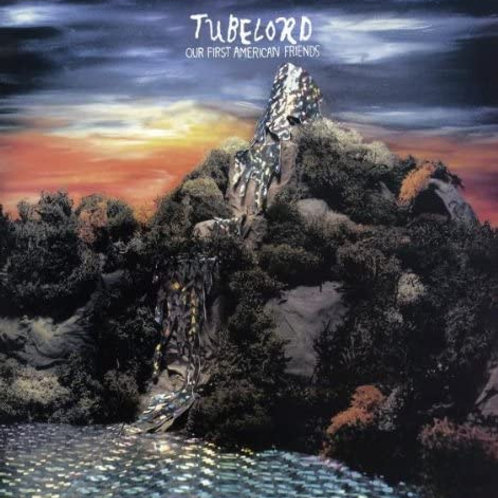 Tubelord - Our First American Friends Hassle 15th Anniversary LP Released 30/10