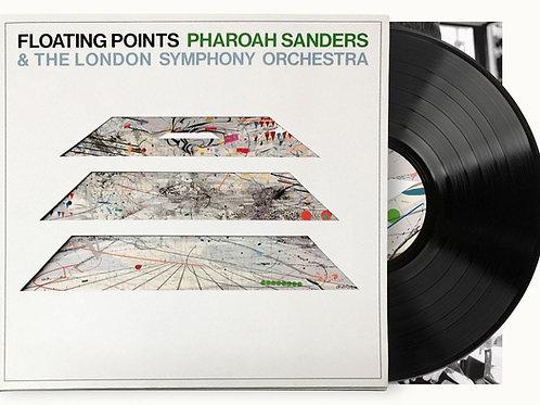 Floating Points, Pharoah Sanders & The LSO - Promises LP Released 26/03/21