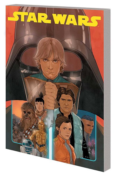 Star Wars Volume 13 [TPB]