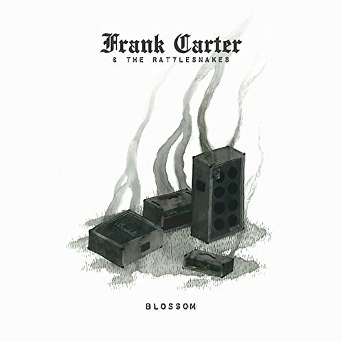 Frank Carter & The Rattlesnakes - Blossom Deluxe Edition LP