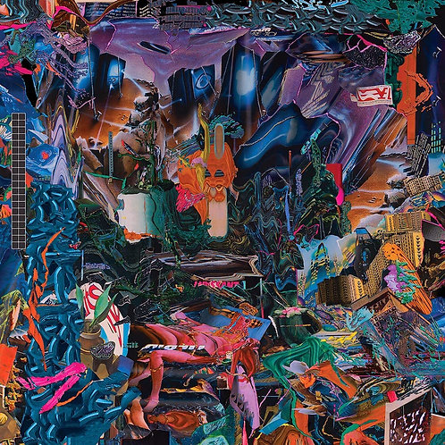 Black Midi - Cavalcade LP Released 28/05/21