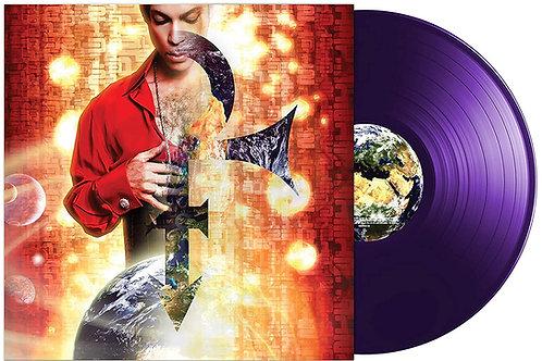 Prince - Planet Earth LP