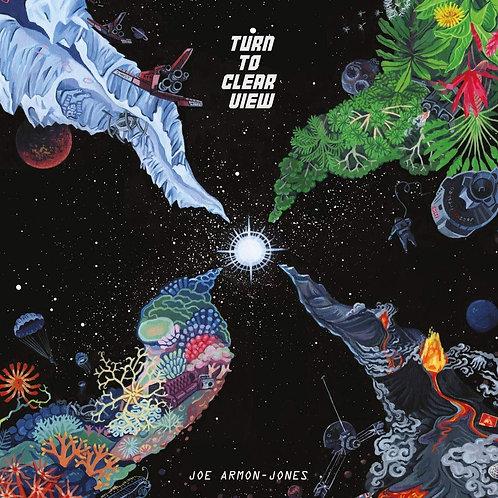 Joe Armon-Jones - Turn To Clear View LP Released 20/09/19