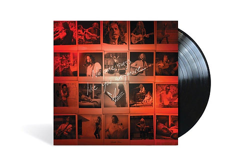 Chris Cornell - No One Sings Like You Anymore Vinyl LP Released 19/03/21