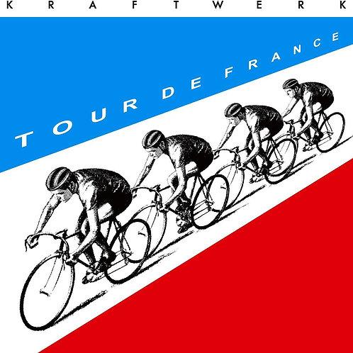 Kraftwerk - Tour De France LP