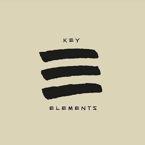 Key Elements - Key Elements LP Releases 05/06/20
