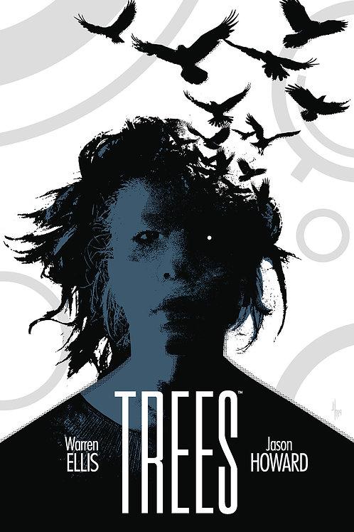 Trees - Volume 03 [TPB]