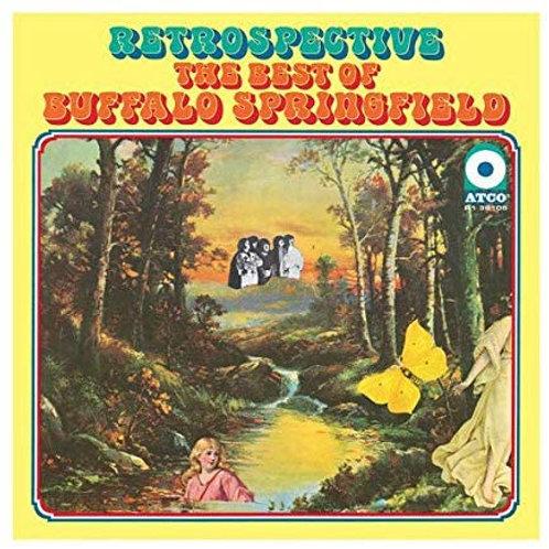 Buffalo Springfield - Retrospective LP Released 05/03/21