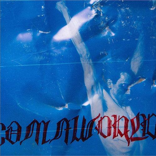 Coma World - Coma World LP Released 26/02/21