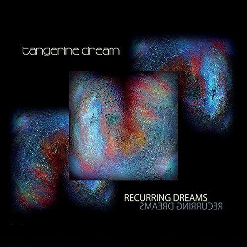 Tangerine Dream - Recurring Dreams CD Released 31/01/20