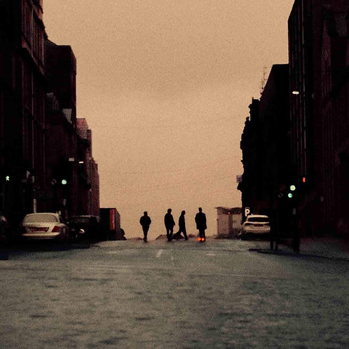 The Snuts - W.L. - Brick Red Vinyl LP