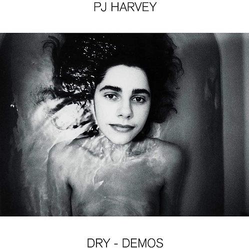 PJ Harvey - Dry - Demos LP Released 24/07/20