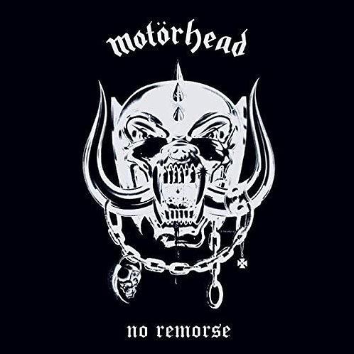 Motorhead - No Remorse LP
