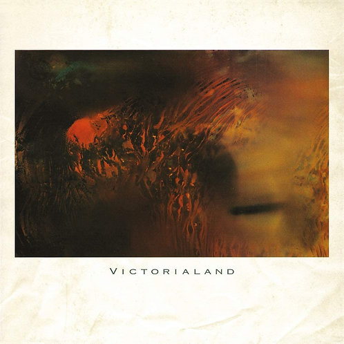 Cocteau Twins - Victorialand LP Released 20/03/20