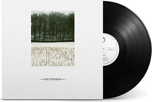 "Joy Division - Atmosphere 12"" Released 17/07/20"
