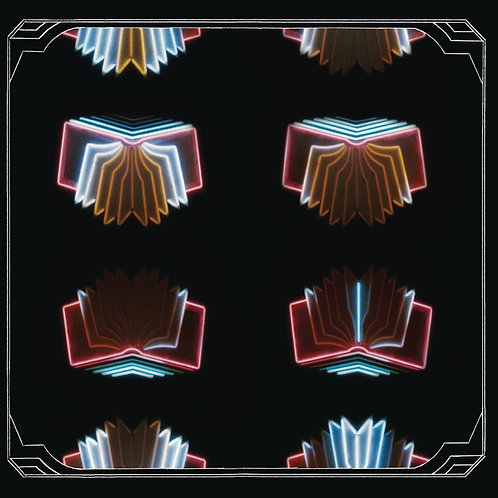 Arcade Fire - Neon Bible LP