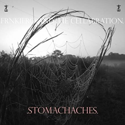 Frnkiero Andthe Celebration - Stomachaches Hassle Records 15th Anniversary LP
