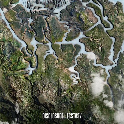 Disclosure - Ecstasy EP Released 31/07/20