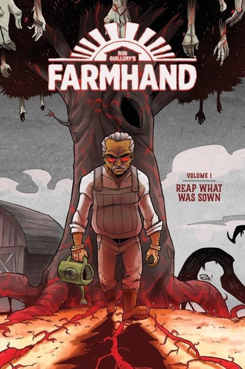 Farmhand Volume 01 [TPB]