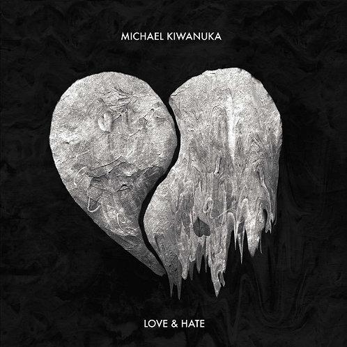 Michael Kiwanuka - Love & Hate LP
