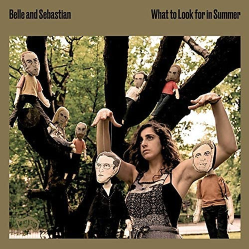Belle And Sebastian - What To Look For In Summer LP Released 11/12/20