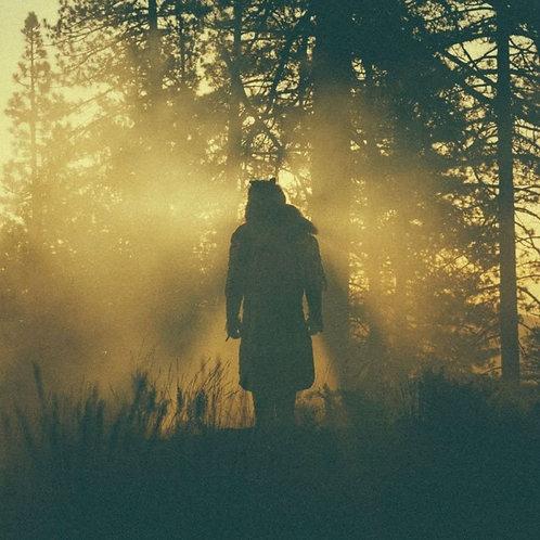 """Thundercat - The Beyond/Where The Giants Roam - 12"""" Vinyl EP"""