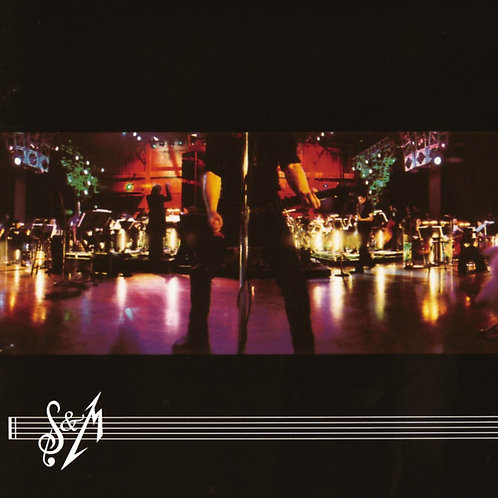 Metallica - S&M LP