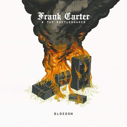 Frank Carter & The Rattlesnakes - Blossom LP