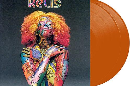 Kelis - Kaleidoscope LP Released 06/03/20