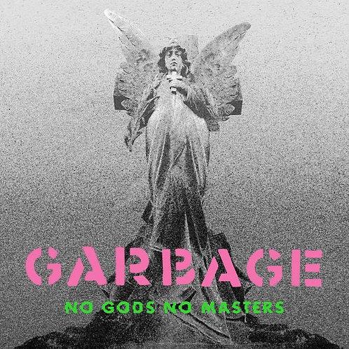 Garbage - No Gods No Masters - Pink Vinyl LP