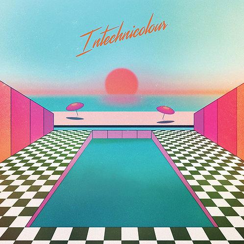 Intechnicolour - Big Sleeper LP Released 21/02/20