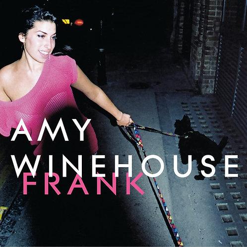 Amy Winehouse - Frank LP