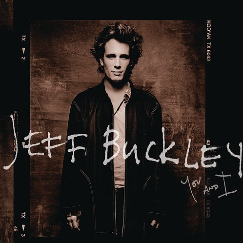 Jeff Buckley - You And I LP