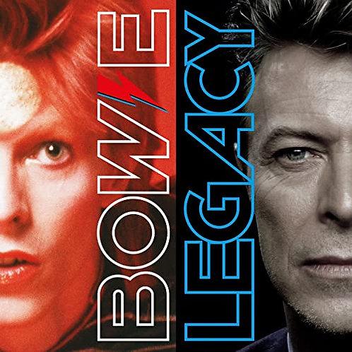 David Bowie - Legacy LP