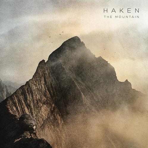 Haken - The Mountain LP Released 05/03/21