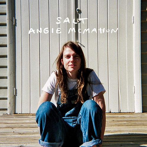 Angie McMahon - Salt LP Released 26/07/19