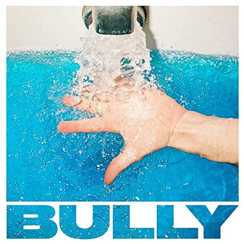 Bully - Sugaregg LP Released 21/08/20